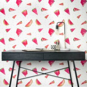 Paula Coop, A Slice wallpaper Geelong