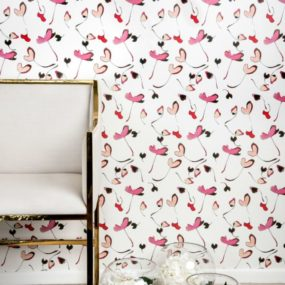 Paula Coop wallpaper collection, Lush Life