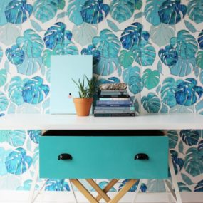Poppytalk wallpapers, Tropicale